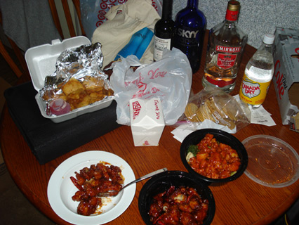 Kung-Pao-Food