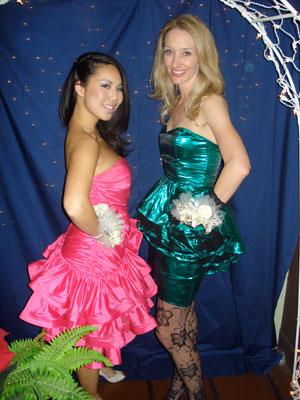 Pleasant 80S Prom Dresses Prom Dresses Designs Short Hairstyles Gunalazisus