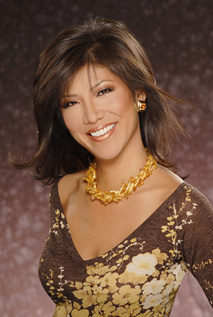 Julie chen's haircut pictures 2