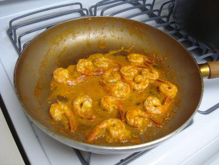 piri piri shrimp piri piri we served the piri piri shrimp piri piri ...