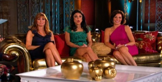 REAL HOUSEWIVES OF OC PHOTOCAP: Fun With Spirits, Both
