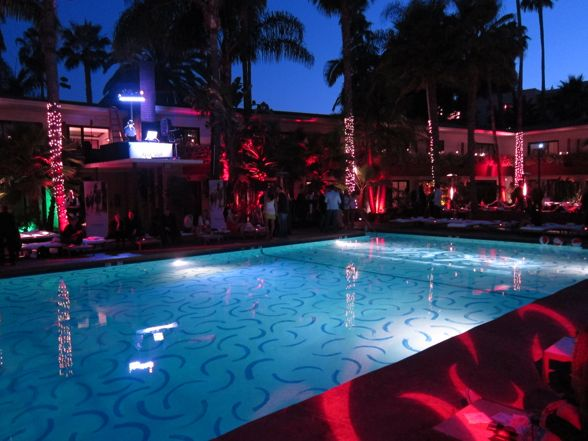 If Youu0027re Looking For Pictures Of A Pool, Youu0027ve Come To The Right Place  Because Thatu0027s What Youu0027re About To See. Last Week, I Dropped By The Los  Angeles ...