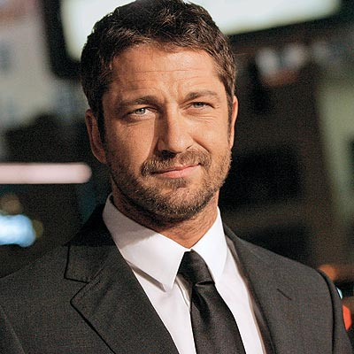 The Spectacular Journey of Gerard Butler's Abs