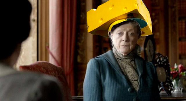 downton-abbey-cheesehead.jpg