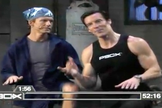 Ranking The P90x Supporting Cast From Worst To Best – B-Side Blog